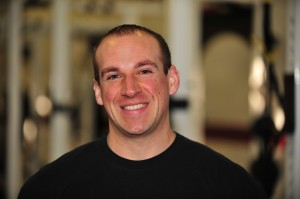 Passion, Hard Work, and a Little Luck will Help You Find Your Niche with Eric Cressey