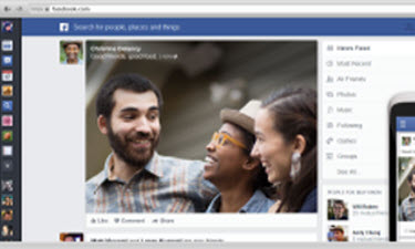 New Facebook Layout: 7 Tips To Update Your Social Media Marketing Plan