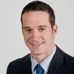 Ben Robinson - Director of Sales - New England Homes