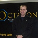 Robert York - Owner/GM - Octagon Cleaning and Restoration