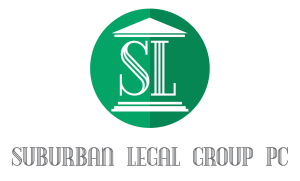 SUBURBAN LEGAL GROUP PC