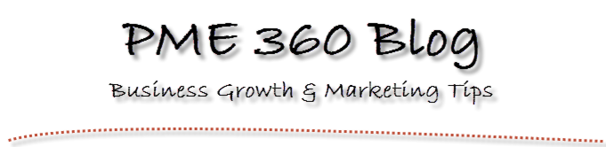 PME 360 Business Growth and Marketing Blog