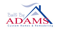 Built By Adams Inc.