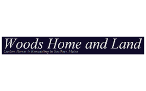 Woods Home and Land
