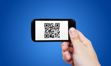 Mobile QR Codes May Save Your Life in a Car Accident
